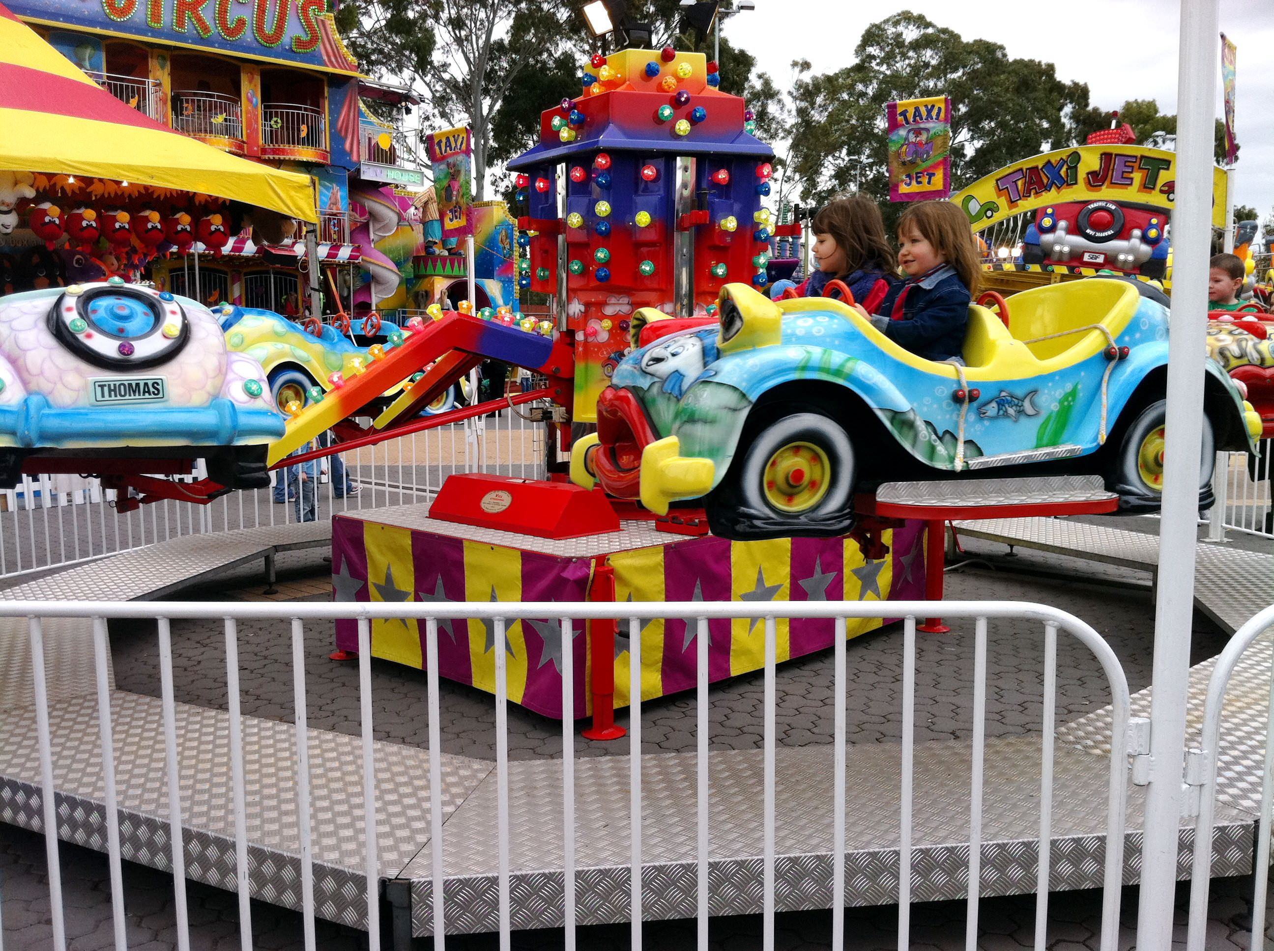 Exhibition Displays Adelaide : Family fun at the royal adelaide show hungry australian
